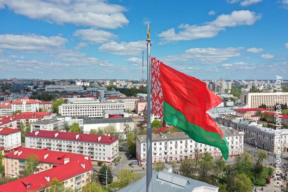 Гомельщина празднует День Независимости Беларуси