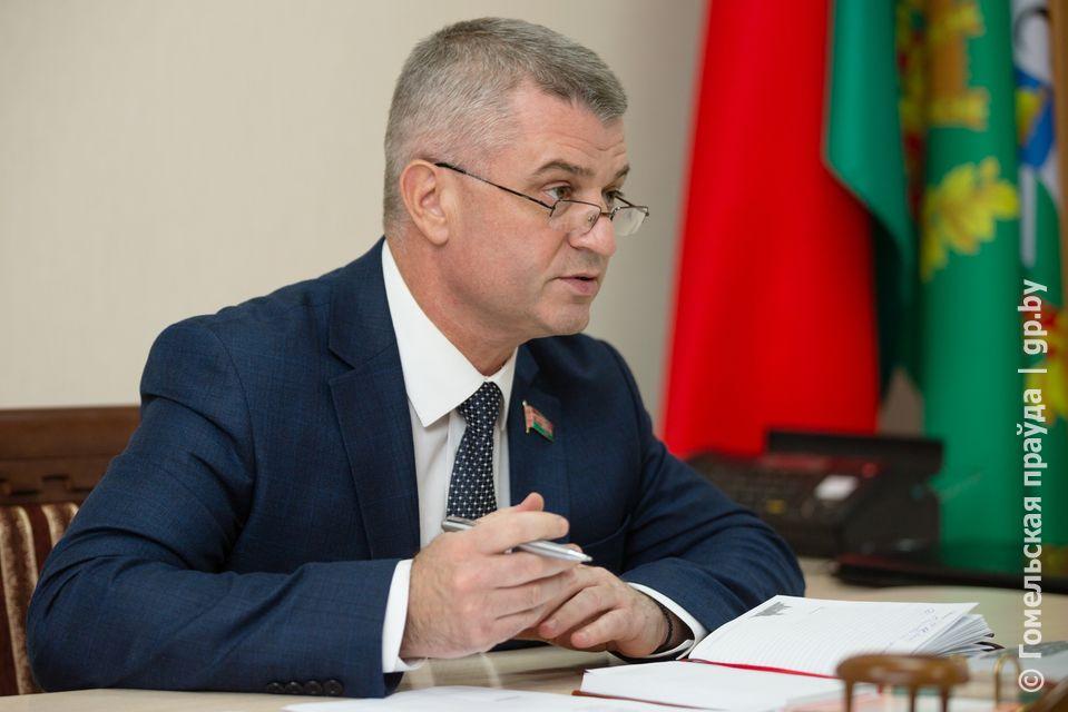 Алексей Неверов проведет личный прием граждан
